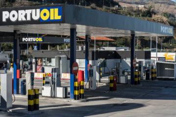 Restauración gasolinera